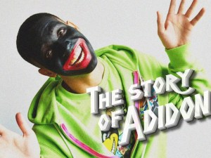 "Pusha T ""The Story of Adidon"""