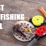 What Is The Best Ice Fishing Reel? – Our Top 7