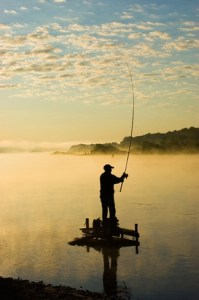 how to catch largemouth bass in cold water