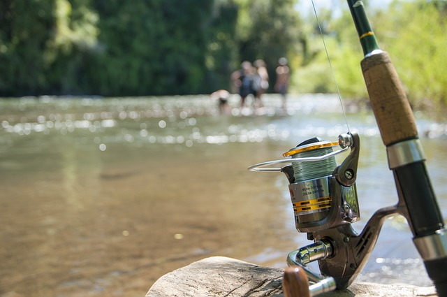 best travel spinning rod