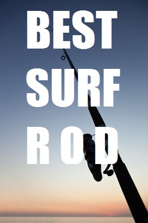 best surf rod