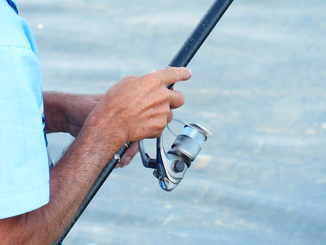 How To Put Line On A Spinning Reel Without Line Twist