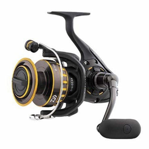 The best spinning reel for bass fishing of 2018 for Best spinning reel for bass fishing