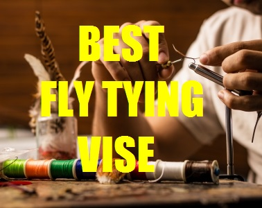 Best fly tying vise