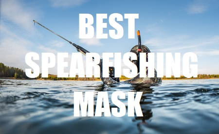 best spearfishing mask