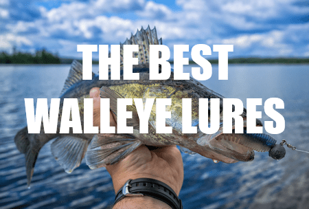Best Walleye Lures