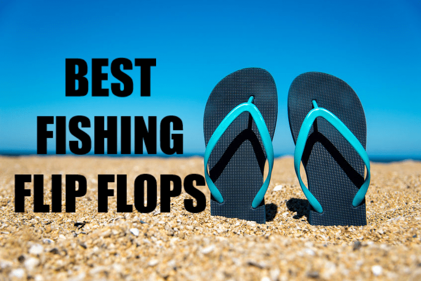 a15dcda2e77f5 The Best Flip Flops For Fishing - What s On Your Feet  -