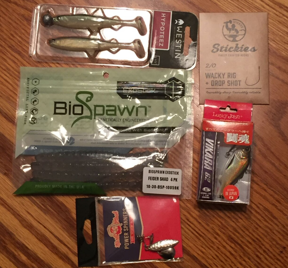 Mystery tackle box review is it the best fishing tackle for Fishing box subscription