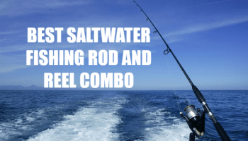 The Best Fishing Rod And Reel Combo For Beginners My Top 4