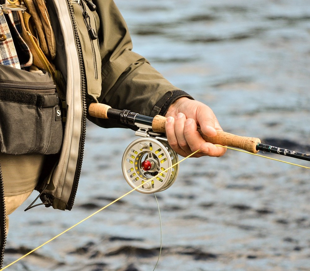 best fly line for roll casting