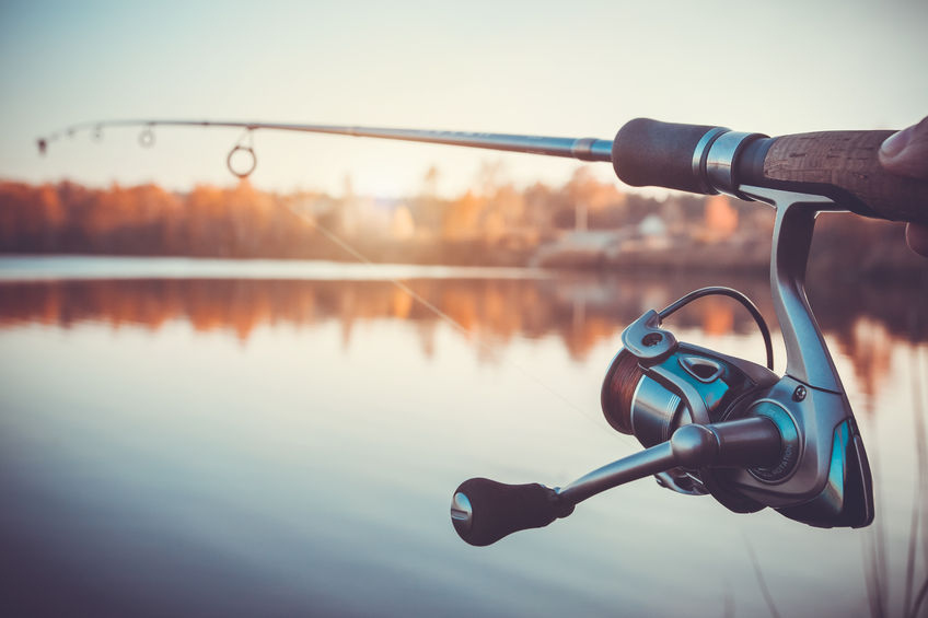 Can You Put Fluorocarbon Fishing Line On A Spinning Reel