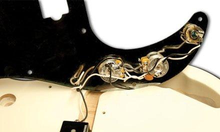 BASS LAB – Fender Steve Harris Precision