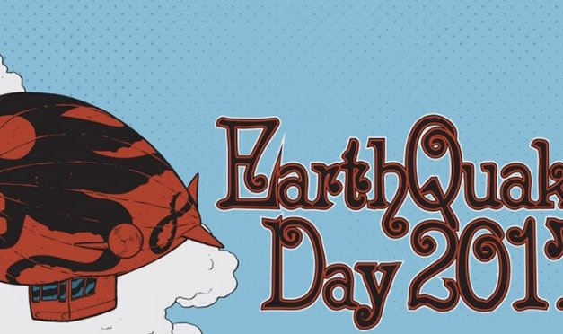 Annual EarthQuaker Day – August 5, 2017