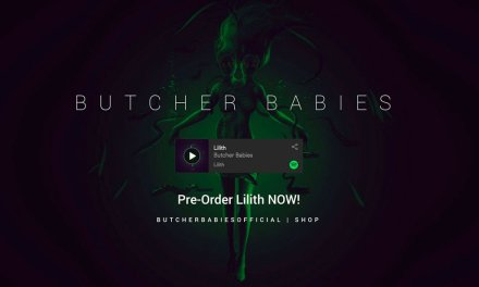 """BUTCHER BABIES Premiere """"Lilith"""" Music Video Exclusively with Loudwire – On Tour This Fall w/ Hollywood Undead"""