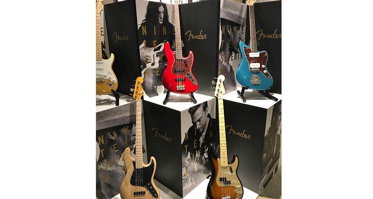 Fender American Original Series