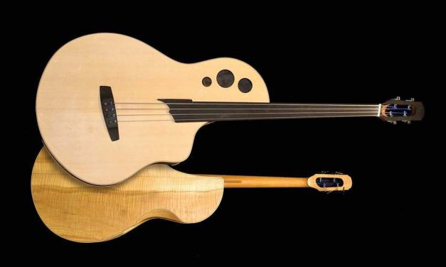 Luthiers' Round Table