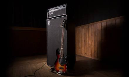 Ampeg Joins Yamaha Family