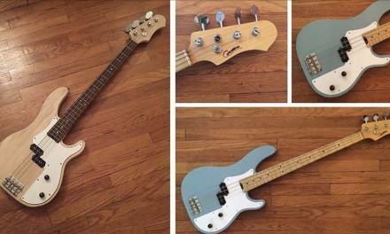 See what's in stock at Grosbeak Guitars!