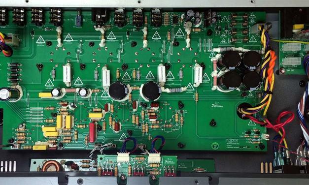 Amp Lab – Ampeg V-4B