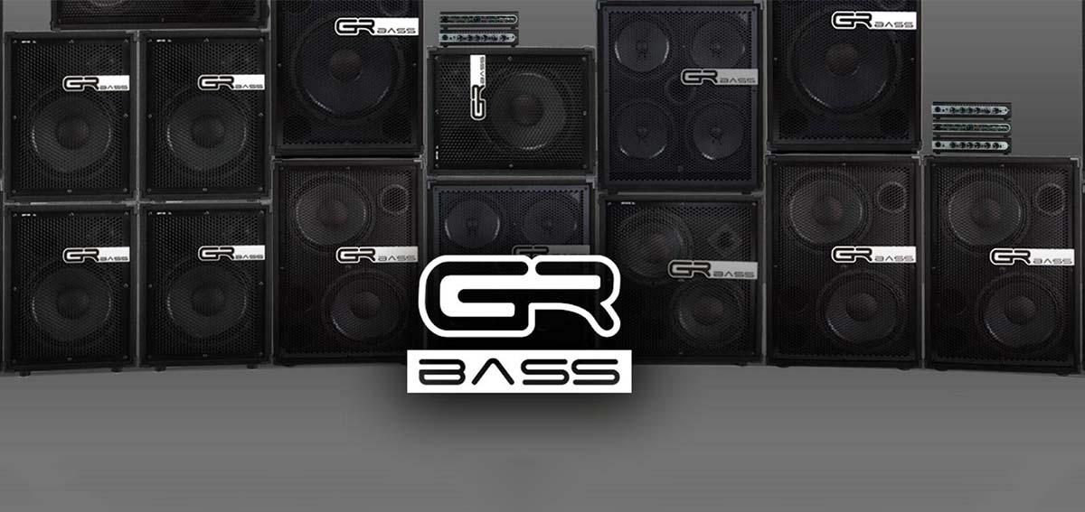 GR Bass Amplification Press Release