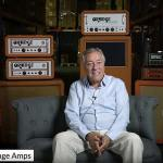 A conversation with Orange Amps Founder Cliff Cooper – Reverb Interview