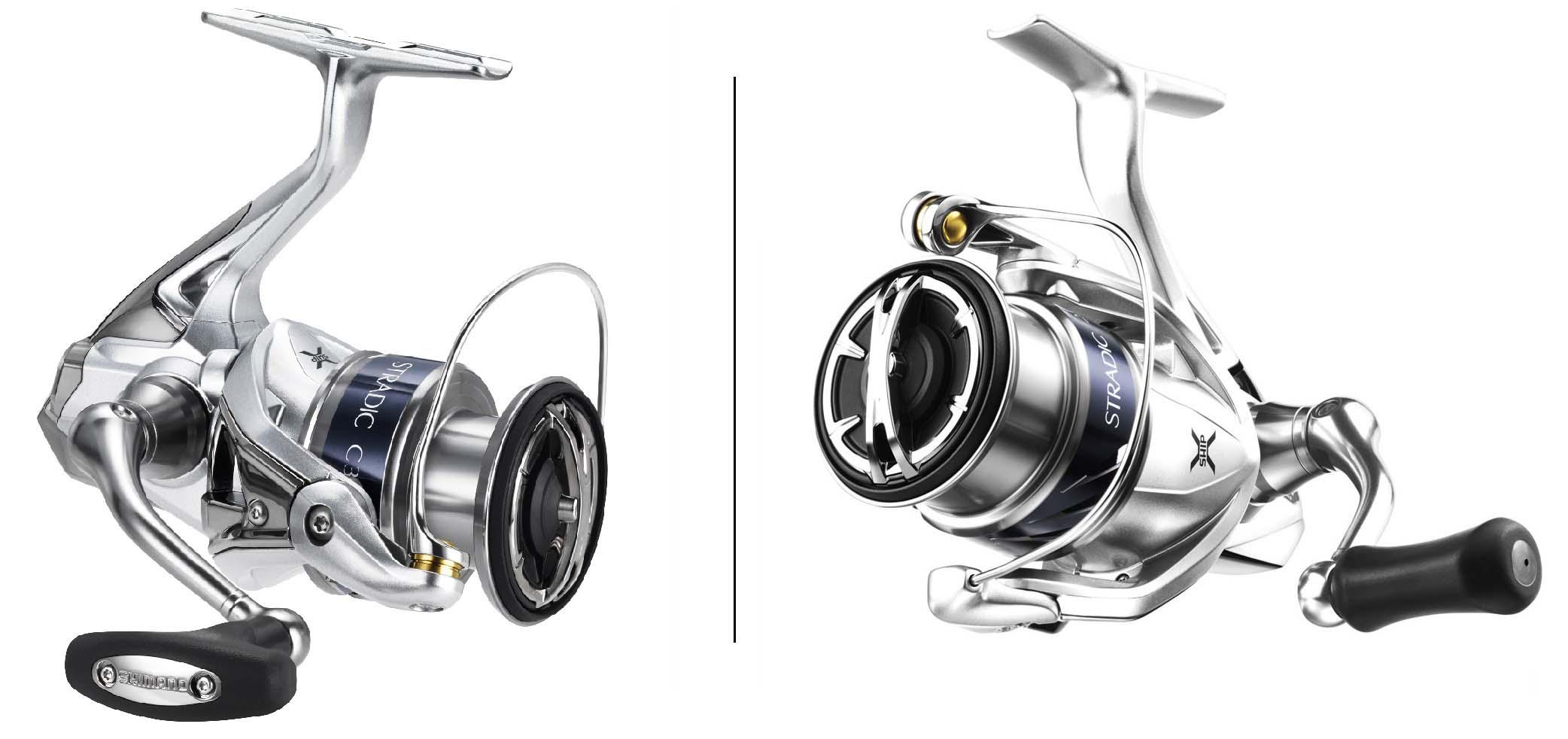Shimano Spinning Reels | Wiring Diagram Database