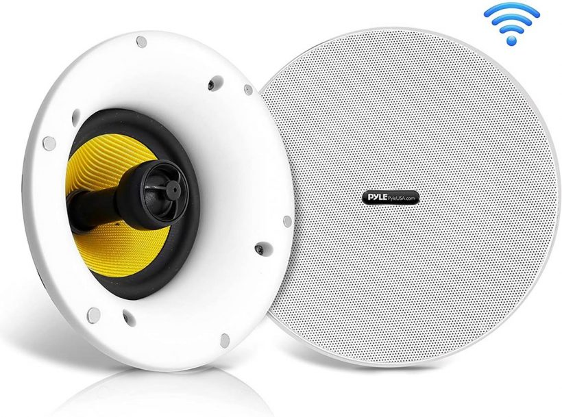 the top 10 bluetooth ceiling speakers