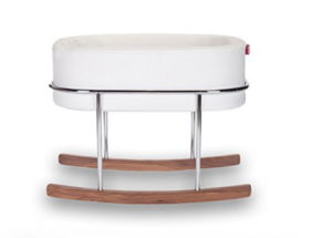 Monte design bassinet