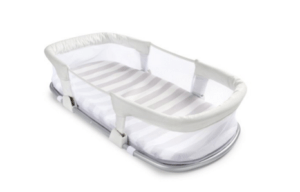 swaddle me co-sleeper