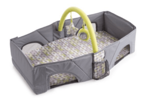 cheap bassinet summer-infant-travel-bed