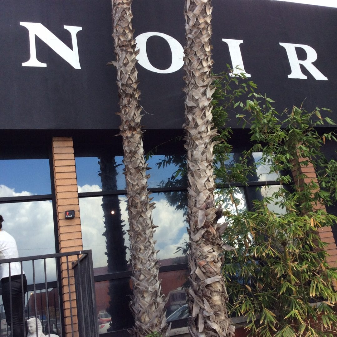 Behind the Scenes at Noir and CFC