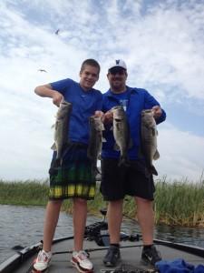 Tom and Jake Mitchell