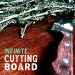 Infinite - Cutting Board - Bassplate Records