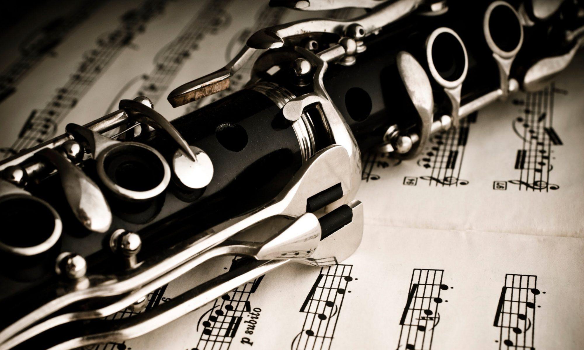 camilo mojón clarinete piano