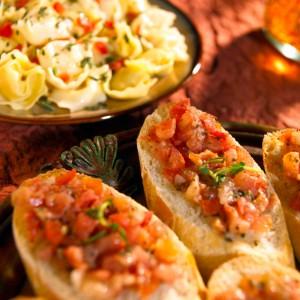 Basta Pasta Timonium MD Catering Options