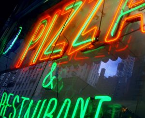 October is National Pizza Month!