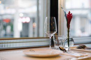 This weekend, enjoy dinner at Basta Pasta!