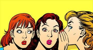 Risultati immagini per gossip