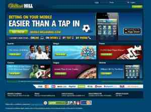 baste William hill
