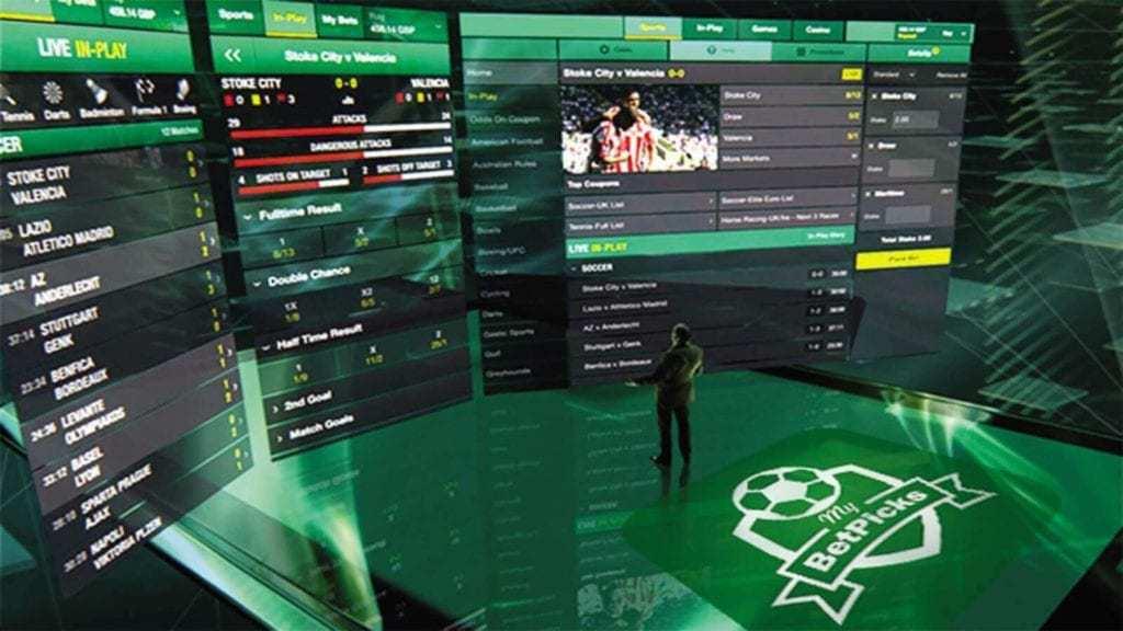 Bastet sportive online, ja disa këshilla të vlefshme