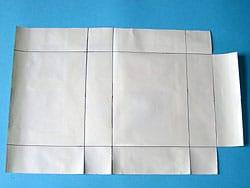Bastelanleitung Tasche Aus Tetrapaks Flechten