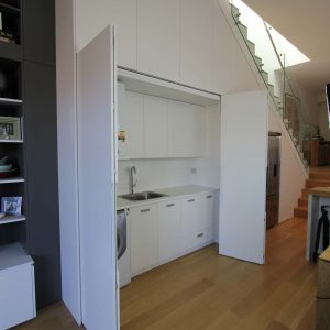 Other Joinery Bastian Wardrobes Kitchens Custom