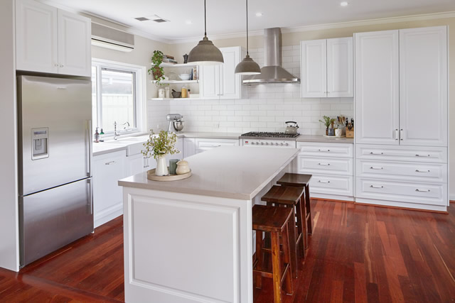 Classic And Traditional Bastian Wardrobes Kitchens