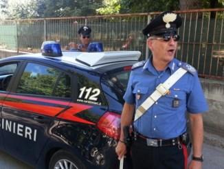 Arrestato pirata della strada a Bastia Umbra, aveva provocato incidente con feriti