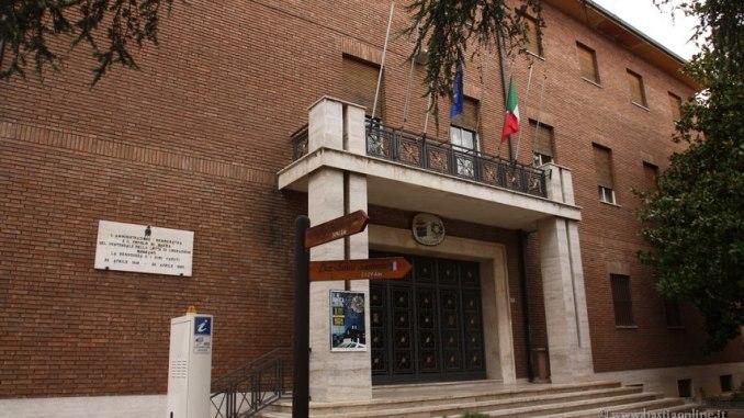 Oltre un milione e 200mila euro dalla Giunta Regionale al Comune di Bastia Umbra