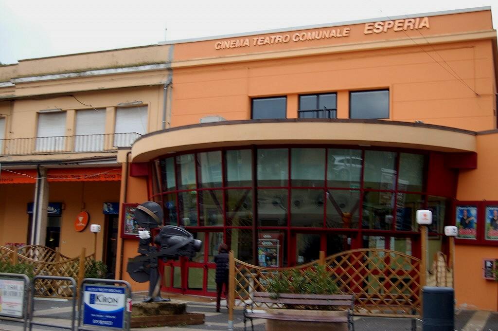 Cinema Teatro Esperia