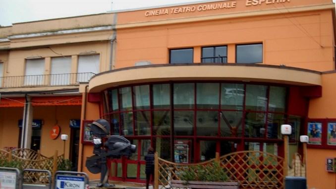 Cinema Esperia, programmazione da giovedì 7 febbraio a mercoledì 13 febbraio