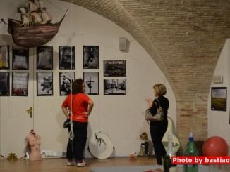 """Mostra documentaria """"Terre Bastie"""" a Bastia Umbra giovedì 8 dicembre"""