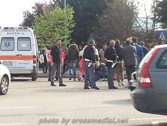 Scontro tra tifosi, Bastia Foligno, pm chiede rinvio a giudizio