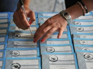 Elezioni, avviso per i cittadini con tessera elettorale esaurita o smarrita